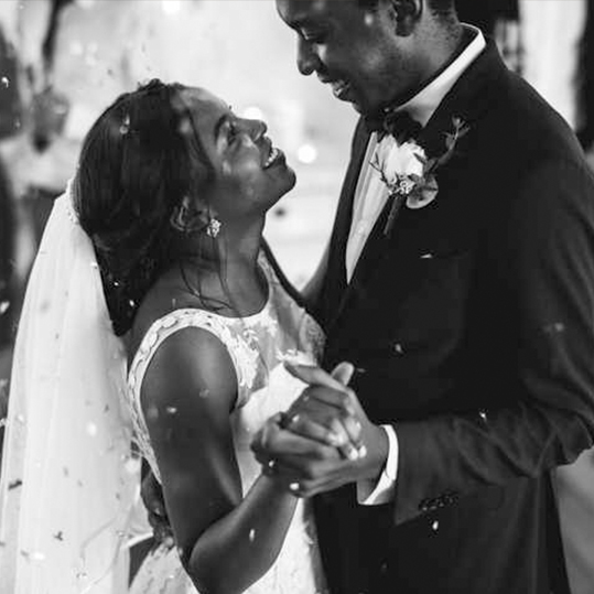 nigerian wedding planner london
