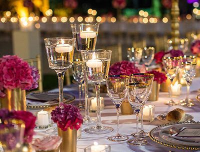 event planner london