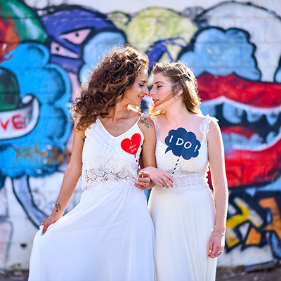 lgbtq wedding planner london